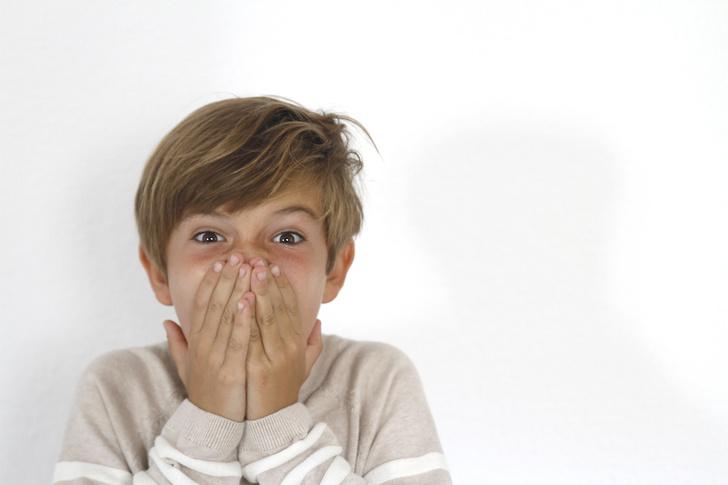 Фото №2 - Психолог: «Мы сами запрещаем своим детям звать на помощь»