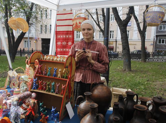Фото №4 - День города в Москве: мероприятия, которые нельзя пропустить