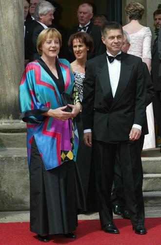 Фото №16 - Ангела Меркель, какой ее мало кто знает (или помнит)