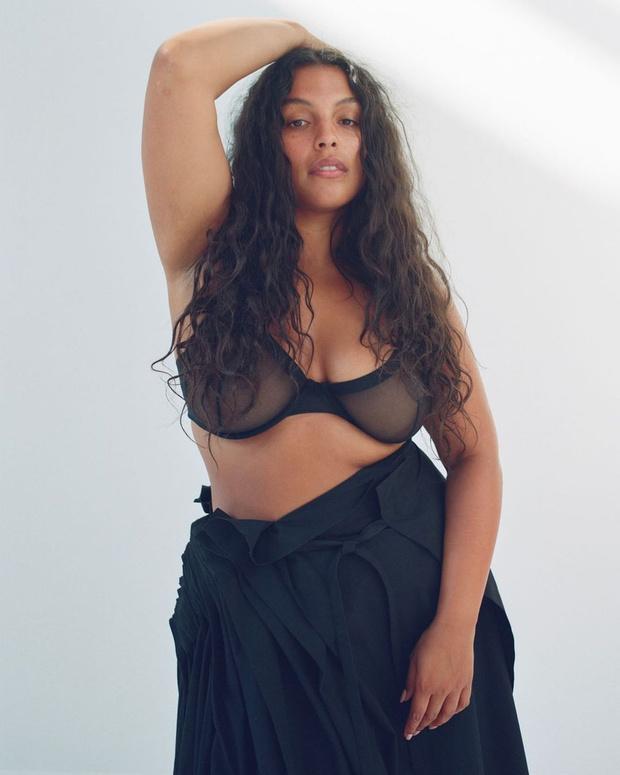 Фото №2 - Сайт Models.com назвал главных моделей года. Рассказываем, кто оказался в списке лучших