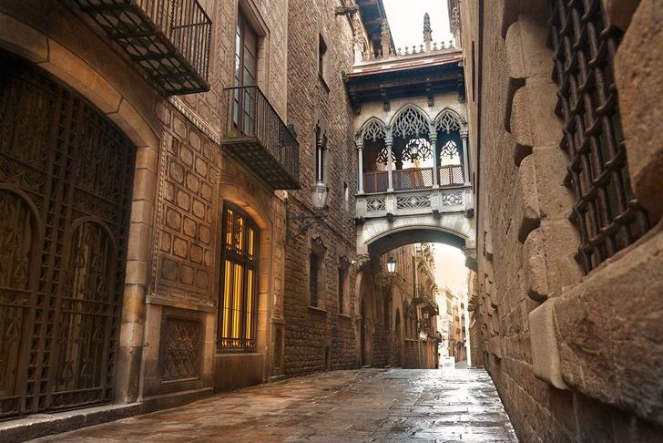 Фото №1 - 5 мест, которые стоит посетить в Барселоне