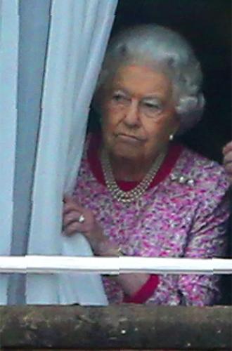 Фото №8 - Копия прабабушки: Шарлотта все больше похожа на Королеву