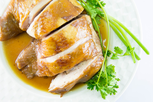 Фото №3 - 3 «куриных» рецепта китайской кухни
