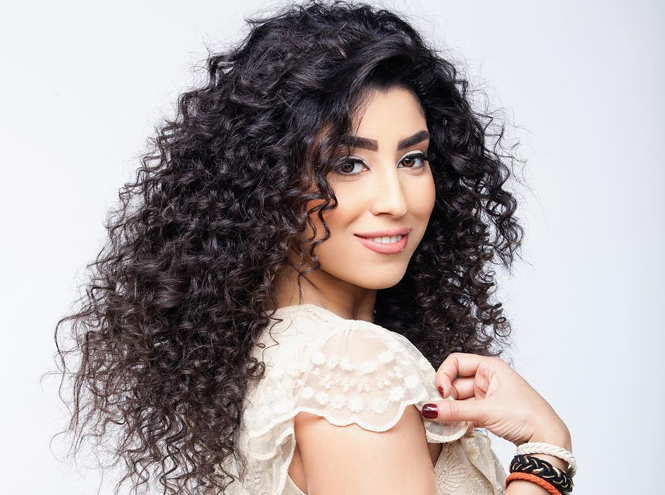 Фото №18 - Звезды Востока: как выглядят 10 самых популярных арабских актрис