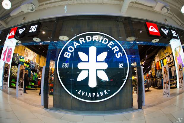 Фото №1 - Boardriders онлайн!