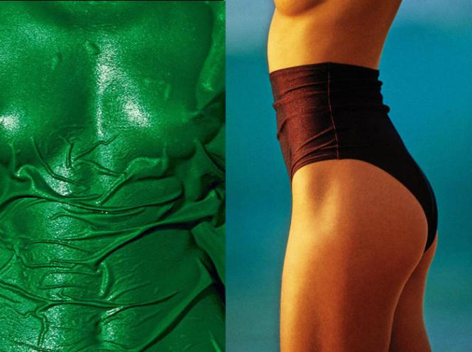 Фото №7 - Календарь Pirelli: история эротической эволюции