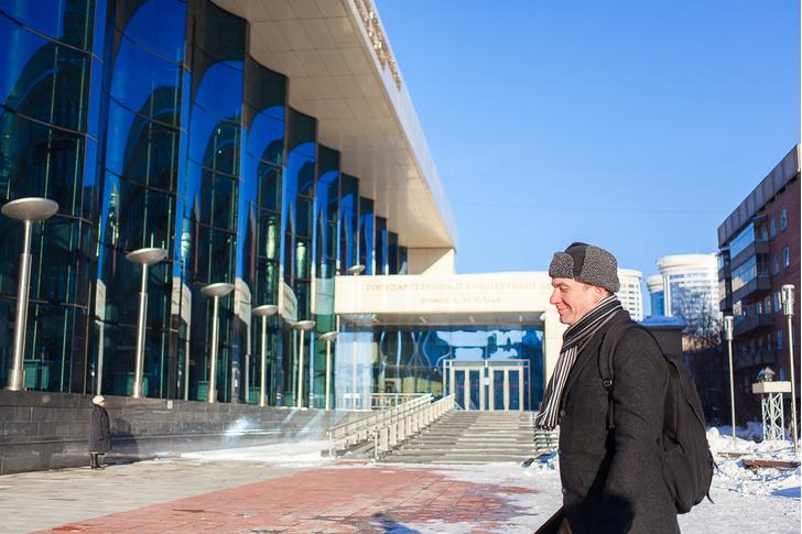 Фото №9 - «Мой центр»: прогулка с заместителем директора ГПНТБ