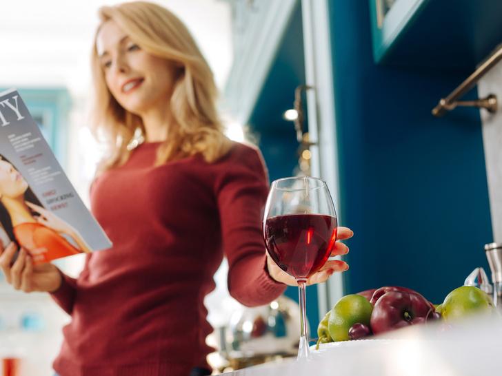 Фото №1 - Тонкости вкуса: что любимое вино может рассказать о вас и вашем характере