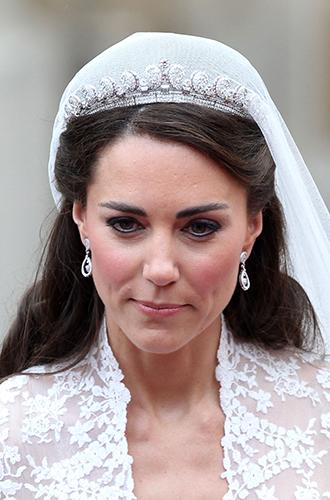 Фото №5 - Факты о свадьбе Кейт Миддлтон и принца Уильяма, о которых вы могли не знать