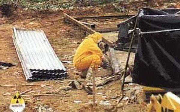 Фото №2 - Бразильский Чернобыль: радиоактивное заражение в Гоянии в 1987 году