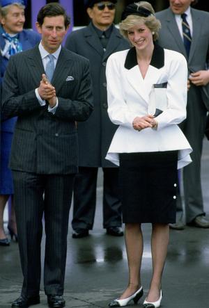 Фото №4 - Табу для жены: вещь, которую Диана не могла делать в браке с Чарльзом (а Камилла может)