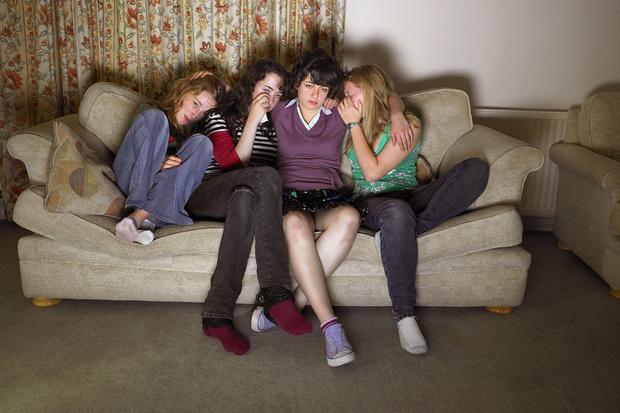 Фото №3 - Эволюция желаний: чего хотят девушки от 13 до 22?