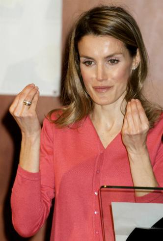 Фото №5 - Сокровище Мадрида: сколько стоит помолвочное кольцо королевы Летиции