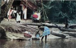 Фото №3 - Суша, окруженная водой