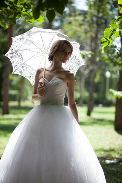 Фото №16 - Кому же так повезло? Топ самых красивых невест Краснодара
