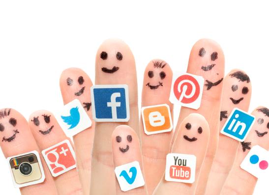 Фото №4 - Топ-6: Самые популярные социальные сети