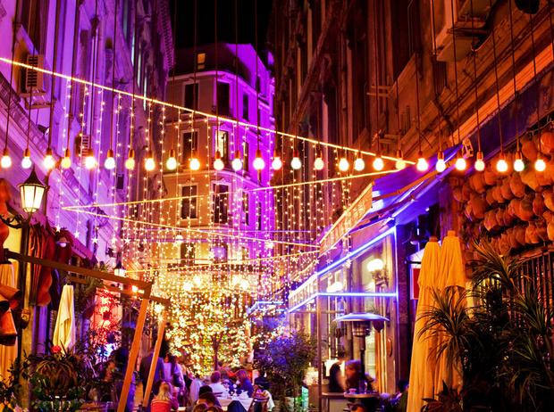 Фото №7 - Стамбул: 6 мест в окрестностях улицы Истикляль