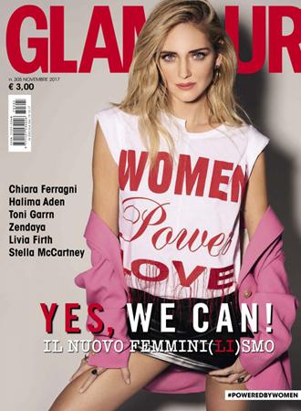 Фото №21 - Не на словах: 5 крутых феминисток мира моды