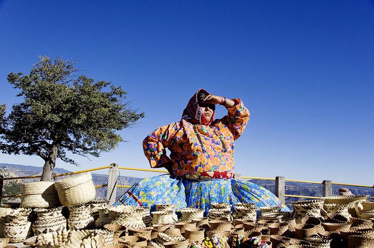 Фото №8 - Большое путешествие: неизвестная Мексика