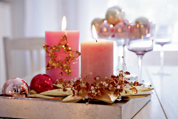 Фото №10 - 15 новогодних идей для дома