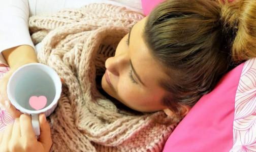 Фото №1 - Коронавирус «выгнал» из Петербурга грипп. С начала сезона только 20 человек заболели  гриппом, и то неподтвержденным