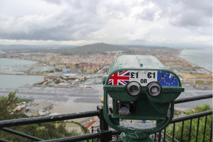 Фото №4 - Малага и Гибралтар: один день, две страны