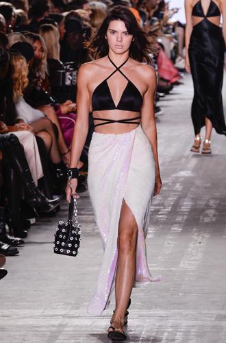 Фото №18 - 13 трендов весны (и лета) с показов Недели моды в Нью-Йорке