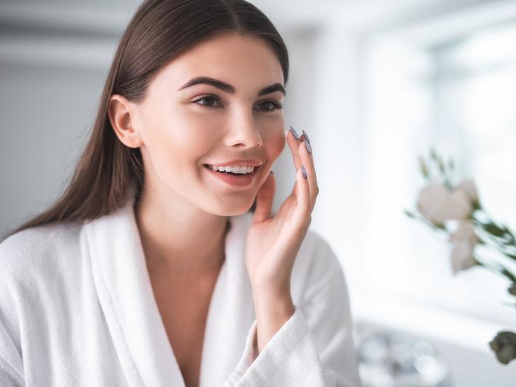 Фото №2 - Как восстановить кожу после зимы: 10 советов, которые работают