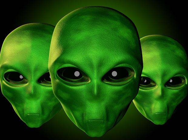 Фото №10 - Планета Нибиру, пришельцы и Куб времени: 9 самых невероятных теорий заговора