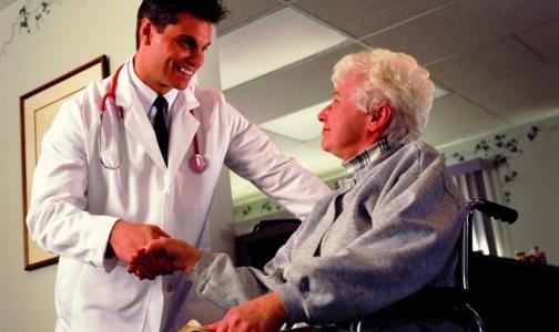 Фото №1 - Врачи, помогающие безнадежным онкологическим больным, получат награды