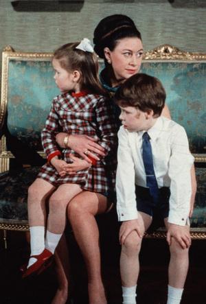 Фото №3 - Одно лицо: принцесса Шарлотта и ее истинный двойник в королевской семье