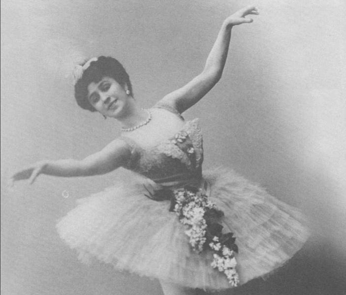Фото №7 - Расхитительницы сердец: четыре роковые балерины в истории России