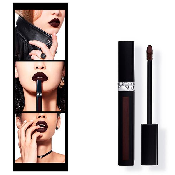 Фото №2 - Натали Портман: «Я ─ lipstick person»