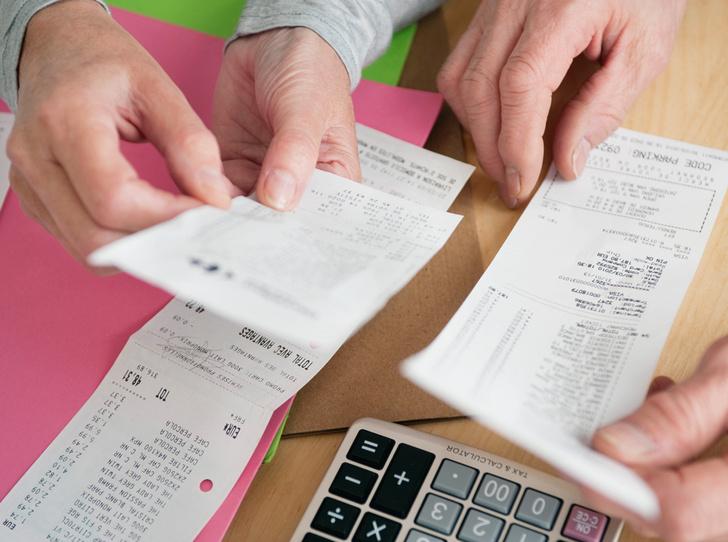 Фото №7 - Семейный бюджет: нужно ли делиться деньгами
