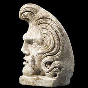 Фото №1 - Элвис из Древнего Рима