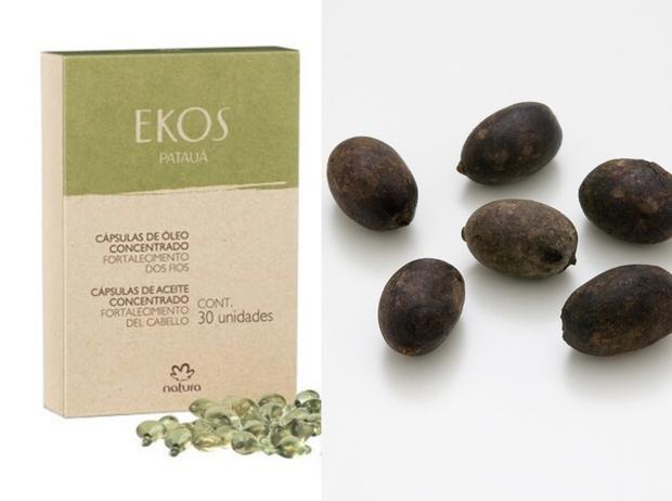 Фото №6 - 7 «зеленых» ингредиентов в косметике, которые вам необходимы