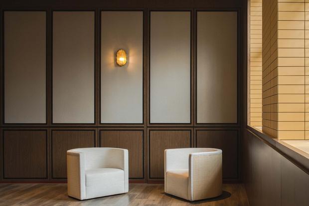Фото №5 - Минималистский отель Buda в Китае