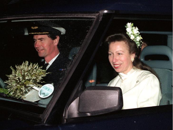 Фото №3 - Суровые традиции: почему принцесса Анна не могла выйти замуж в Англии (и куда ей пришлось бежать ради любви)