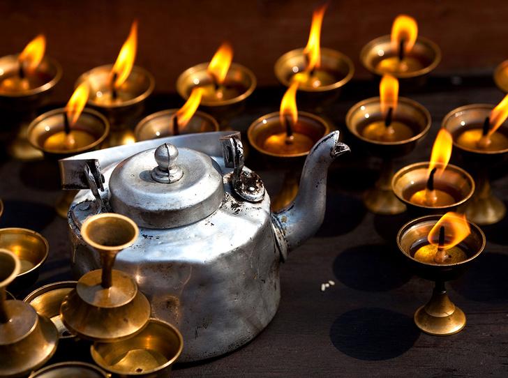 Фото №5 - Тибетская медицина: правильное питание и хорошие сочетания продуктов