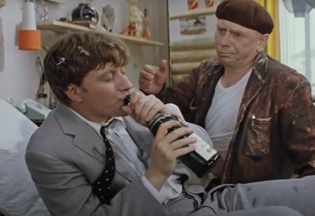 Тест: Сможешь узнать популярный алкоголь из СССР по этикеткам?