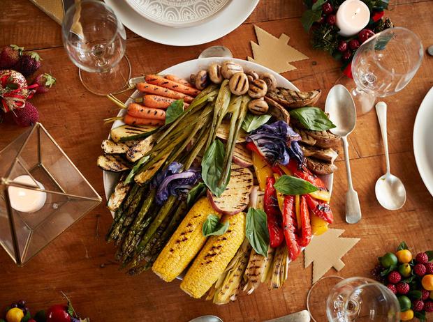 Фото №3 - 8 причин, почему вам стоит попробовать вегетарианство