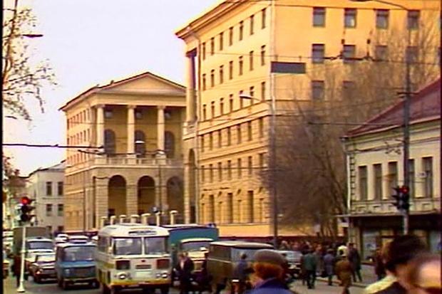 Фото №1 - Москва сериальная: 60 культовых мест