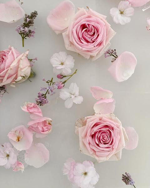 Фото №1 - Королева цветов: 9 классных бьюти-средств с розой в составе