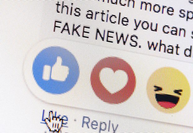 Фото №1 - «Фейсбук» начал тестировать отказ от лайков, но не говорит зачем