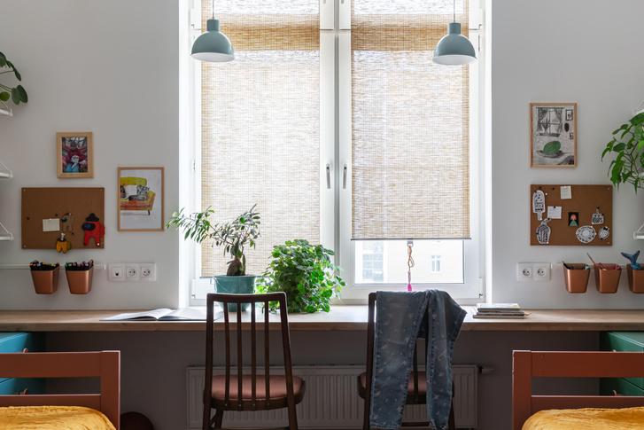 Фото №19 - Яркая квартира семьи декоратора в Москве