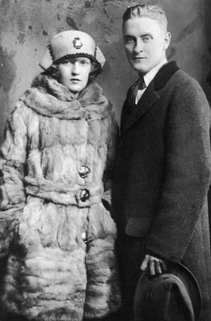 Фото №5 - Прекрасные и обреченные: разрушительная любовь Фрэнсиса Скотта Фицджеральда и Зельды Сейр