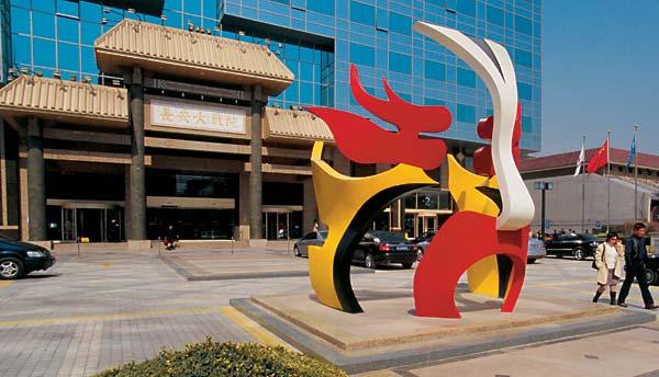 Фото №2 - Маски Пекинской оперы