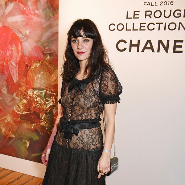 Фото №2 - Все (пре)красно: новая коллекция макияжа Chanel