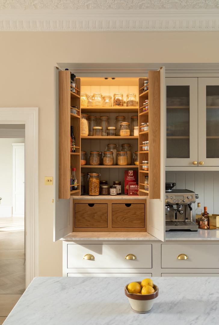 Фото №1 - Кухня в английском стиле: 6 полезных советов