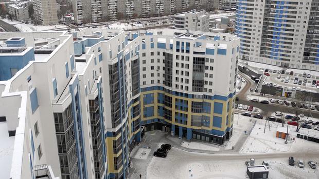 Фото №1 - В Центробанке заявили о снижении доступности жилья из-за льготной ипотеки